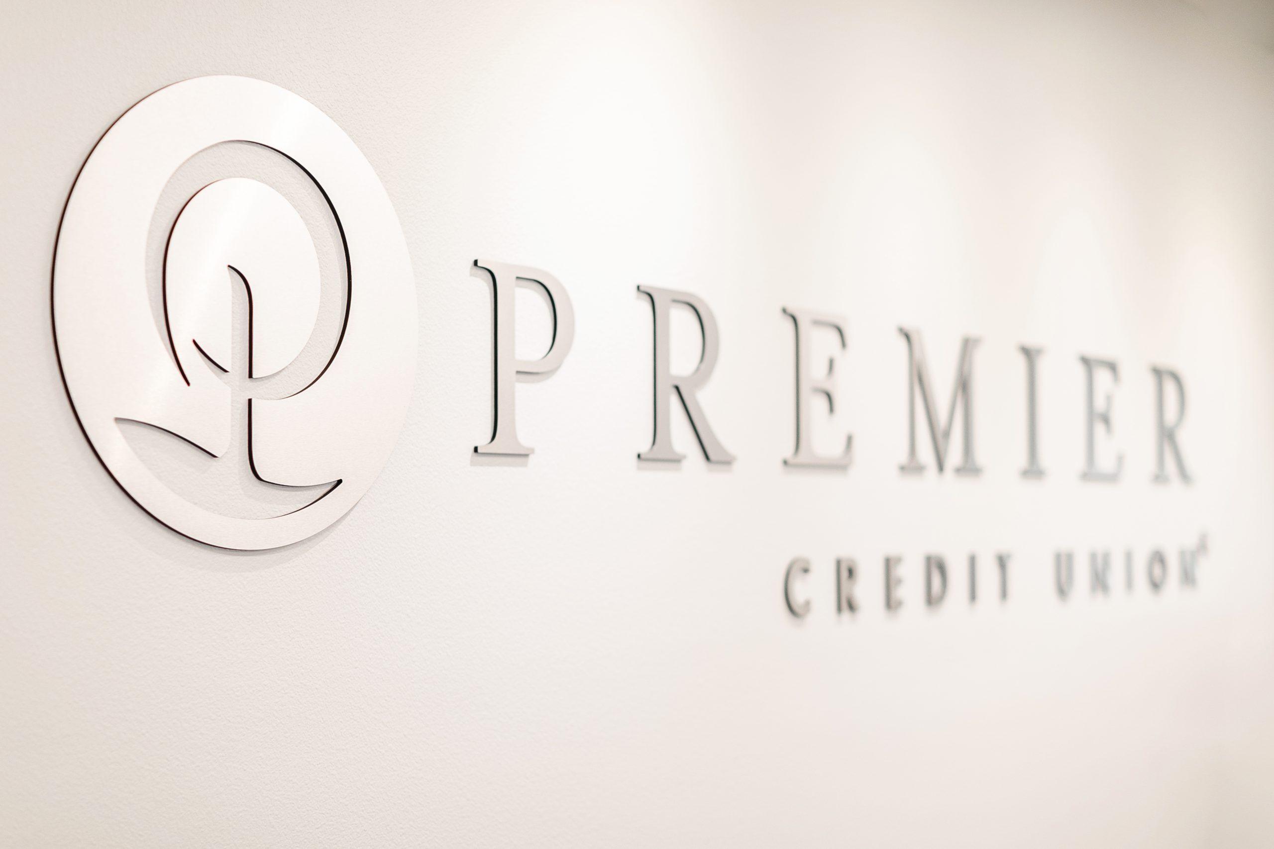 Premier Credit Union Logo